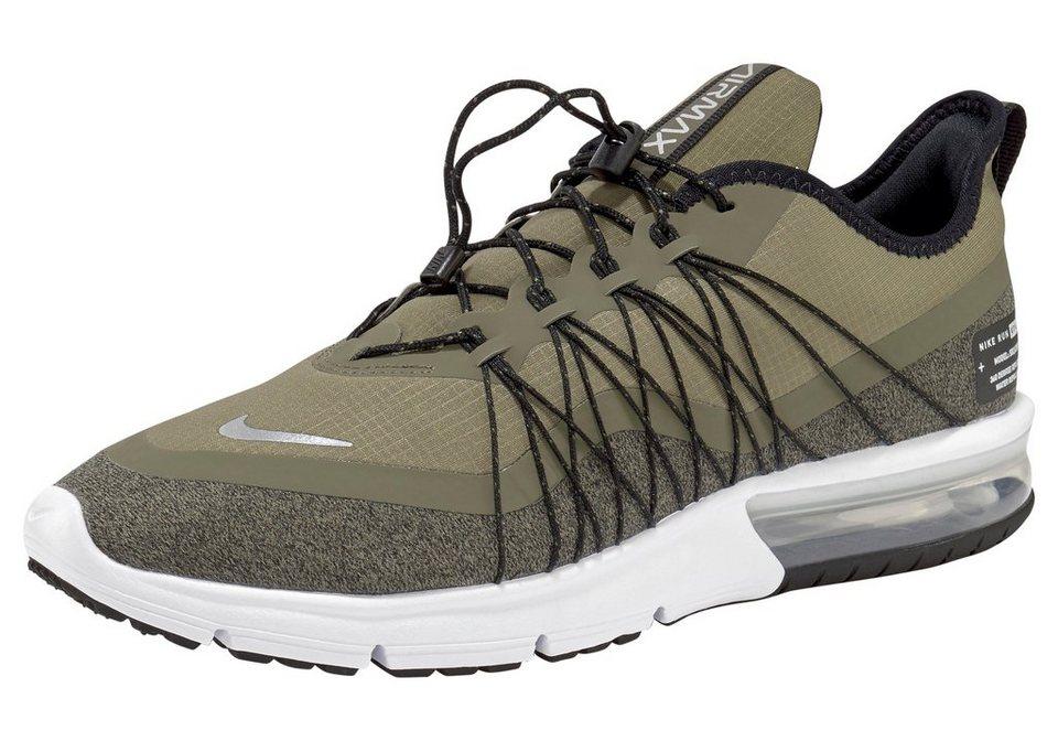 half off 0ab13 ea99c Nike »Air Max Sequent 4 Utility« Laufschuh