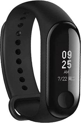 Xiaomi MI Band 3 Smartwatch (1,98 cm/0,78 Zoll, Android Wear)
