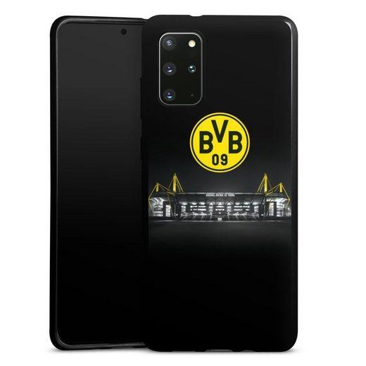 DeinDesign Handyhülle »BVB Stadion« Samsung Galaxy S20 Plus, Hülle BVB Stadion Borussia Dortmund