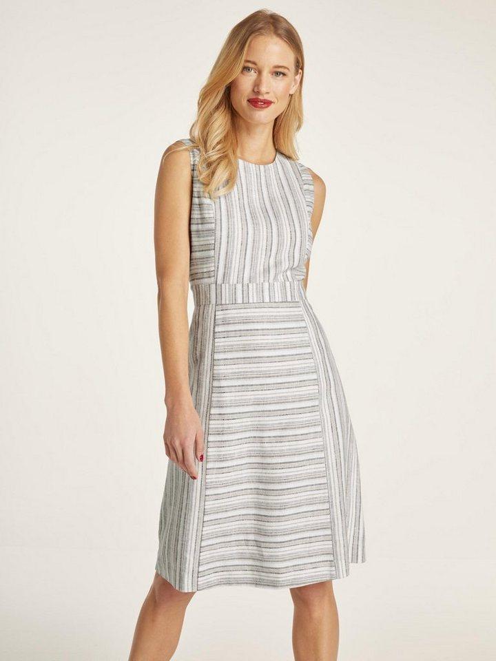 heine TIMELESS Kleid mit Leinen online kaufen | OTTO