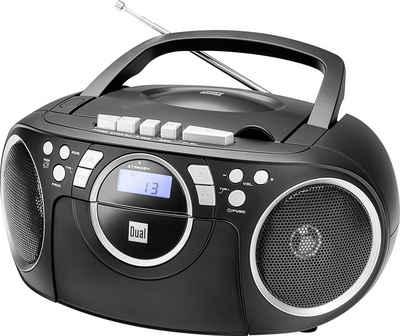 CD Radiorecorder online kaufen » CD Uhrenradio | OTTO