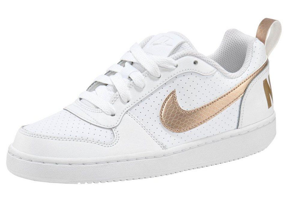 online retailer 46ac2 a41d3 Nike Sportswear »Court Borough Low« Sneaker kaufen | OTTO