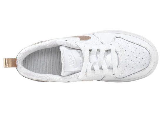 »court Sportswear Nike Sneaker Borough Low« q7X6wwH4