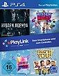 That´s You!/Wissen ist Macht/Hidden Agenda/ SingStar Celebration PlayStation 4, Bild 1