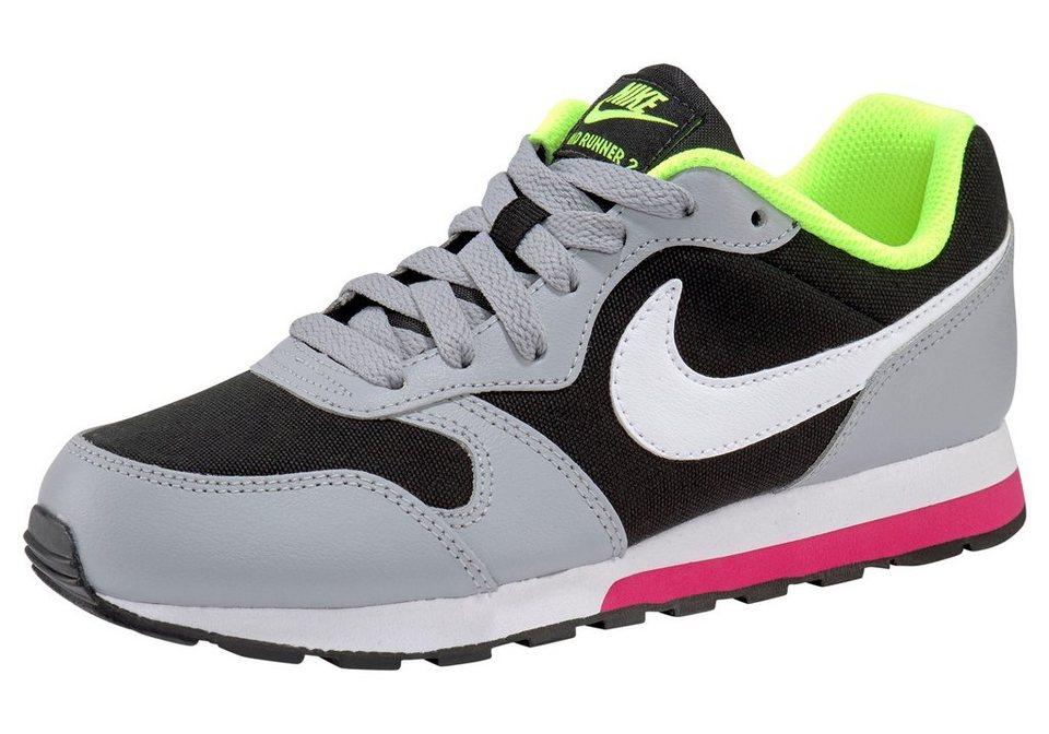 reputable site 8f318 81b9a nike-sportswear-md-runner-2-pe-sneaker-grau-schwarz.jpg  formatz
