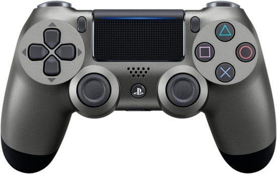 PlayStation 4 »Dualshock Wireless« Controller