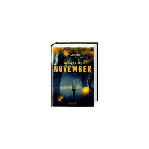 Oetinger Niemand liebt November