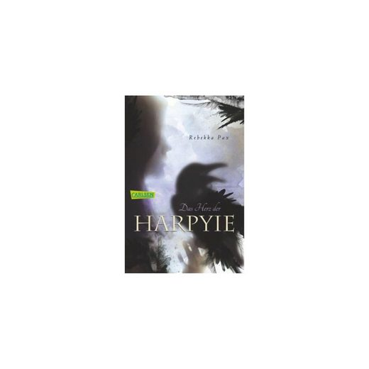 Carlsen Verlag Das Herz der Harpyie