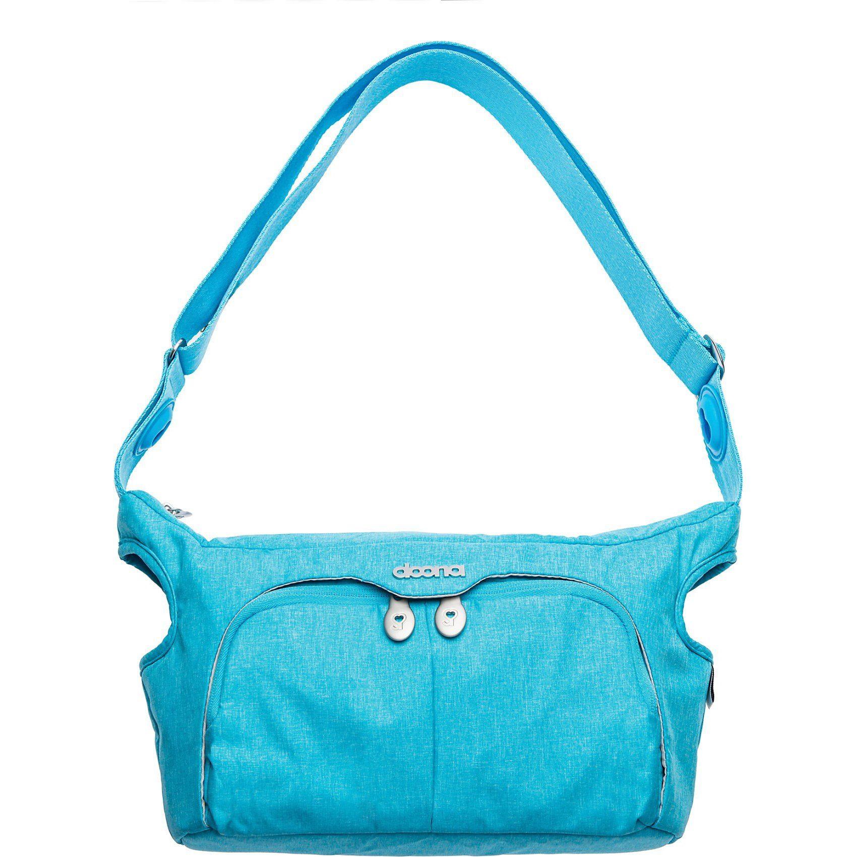 Doona Wickeltasche Essentials Bag, sky