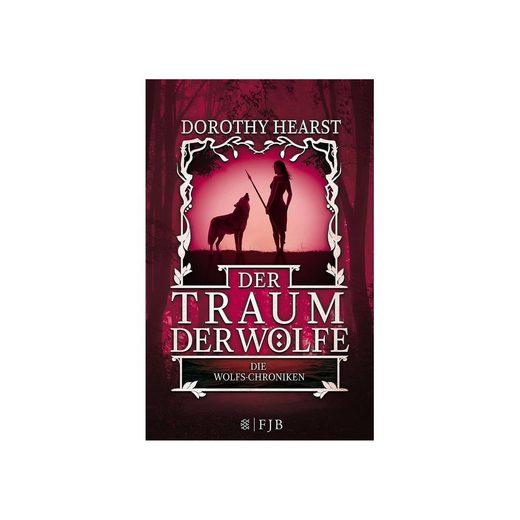 S. Fischer Verlag Der Traum der Wölfe