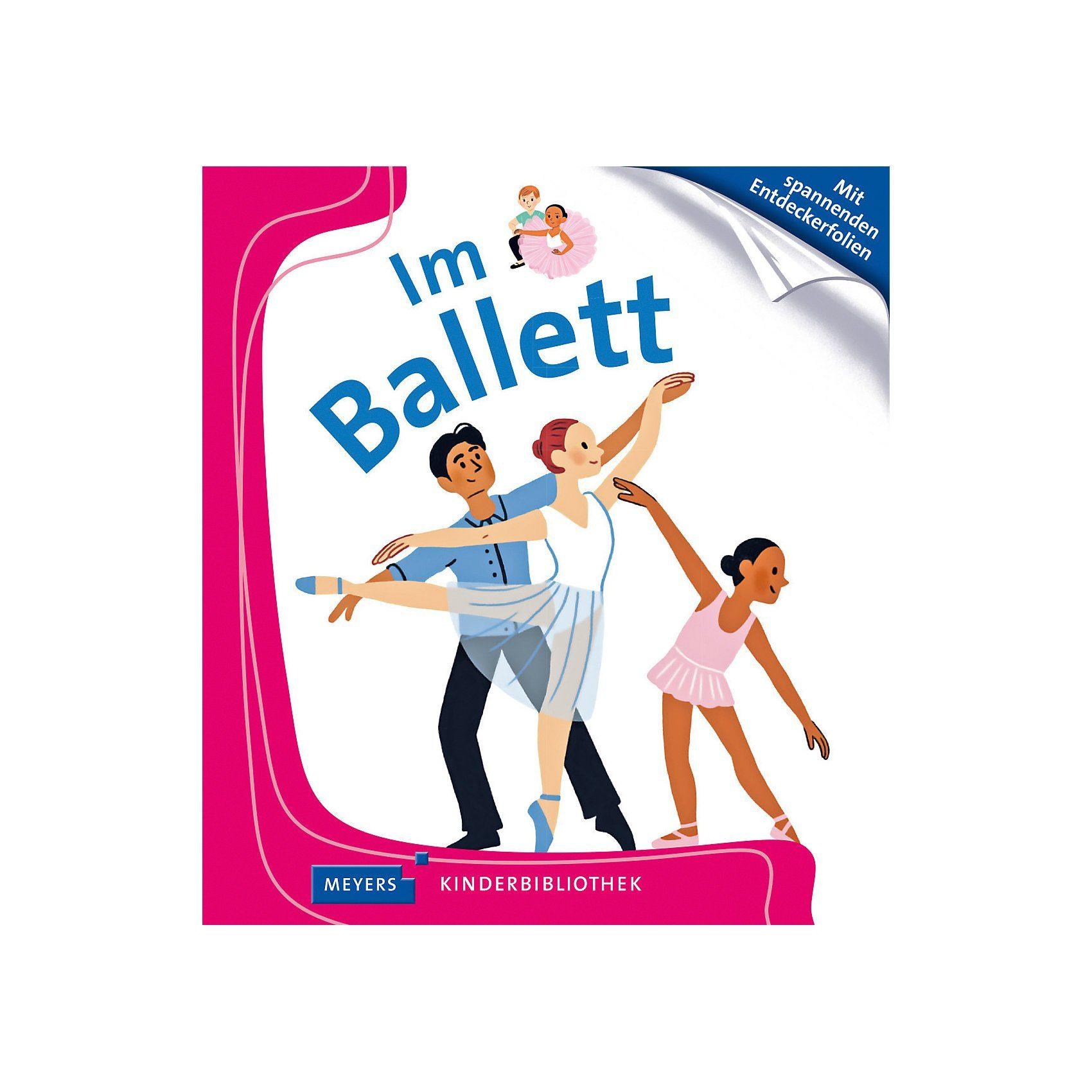 S. Fischer Verlag Meyers Kinderbibliothek: Im Ballett