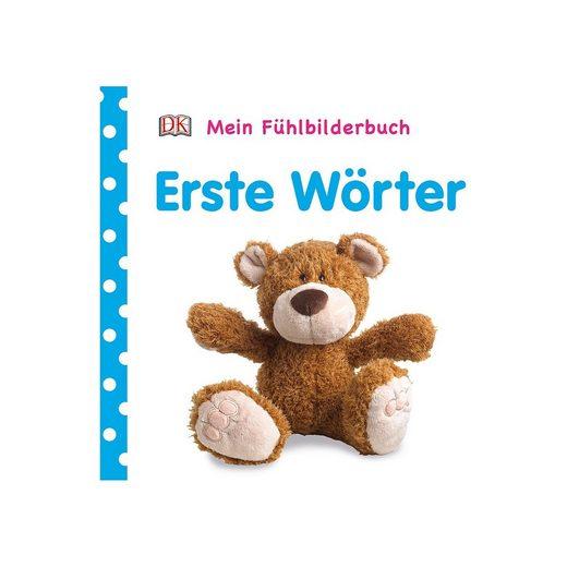 Dorling Kindersley Verlag Mein Fühlbilderbuch: Erste Wörter