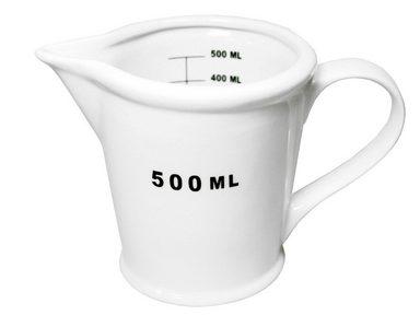 HTI-Living Messbecher 500ml