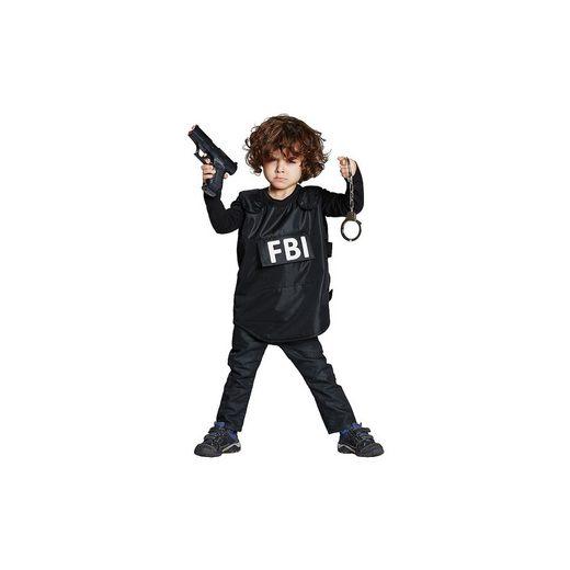 Rubie´s FBI Weste