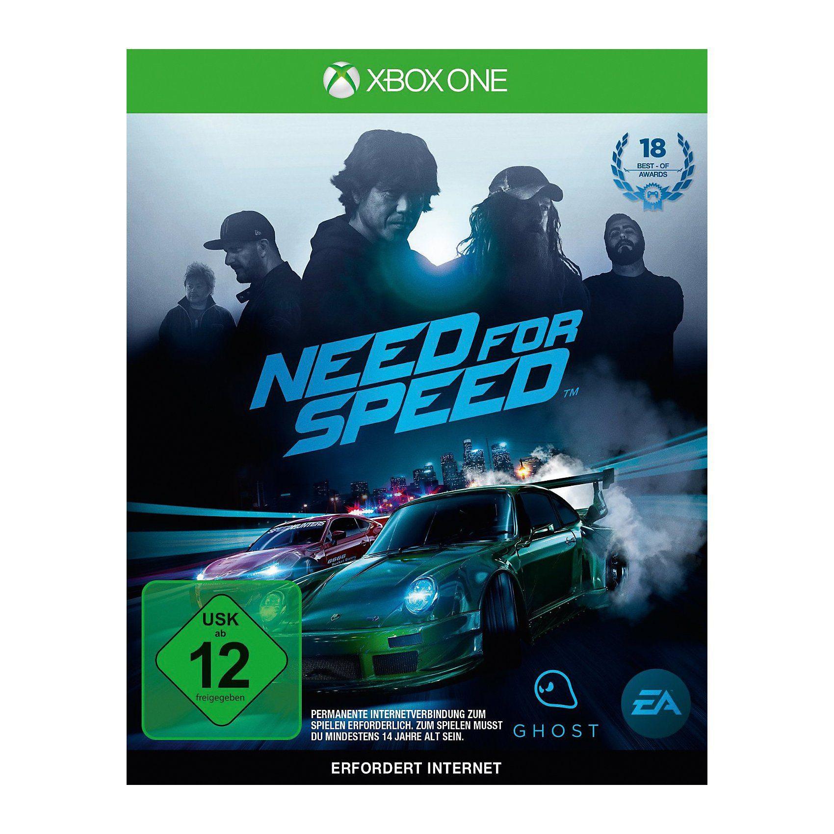 Electronic Arts XBOXONE Need for Speed