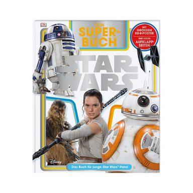 Dorling Kindersley Verlag Mein Superbuch Star Wars