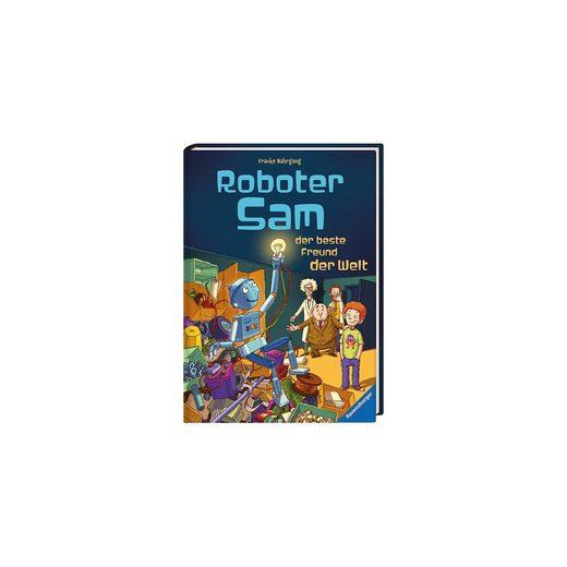 Ravensburger Roboter Sam, der beste Freund der Welt