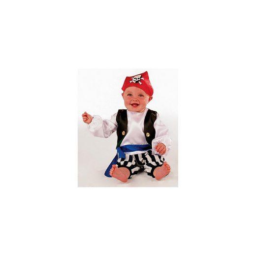 Lucy Locket Kostüm Pirat