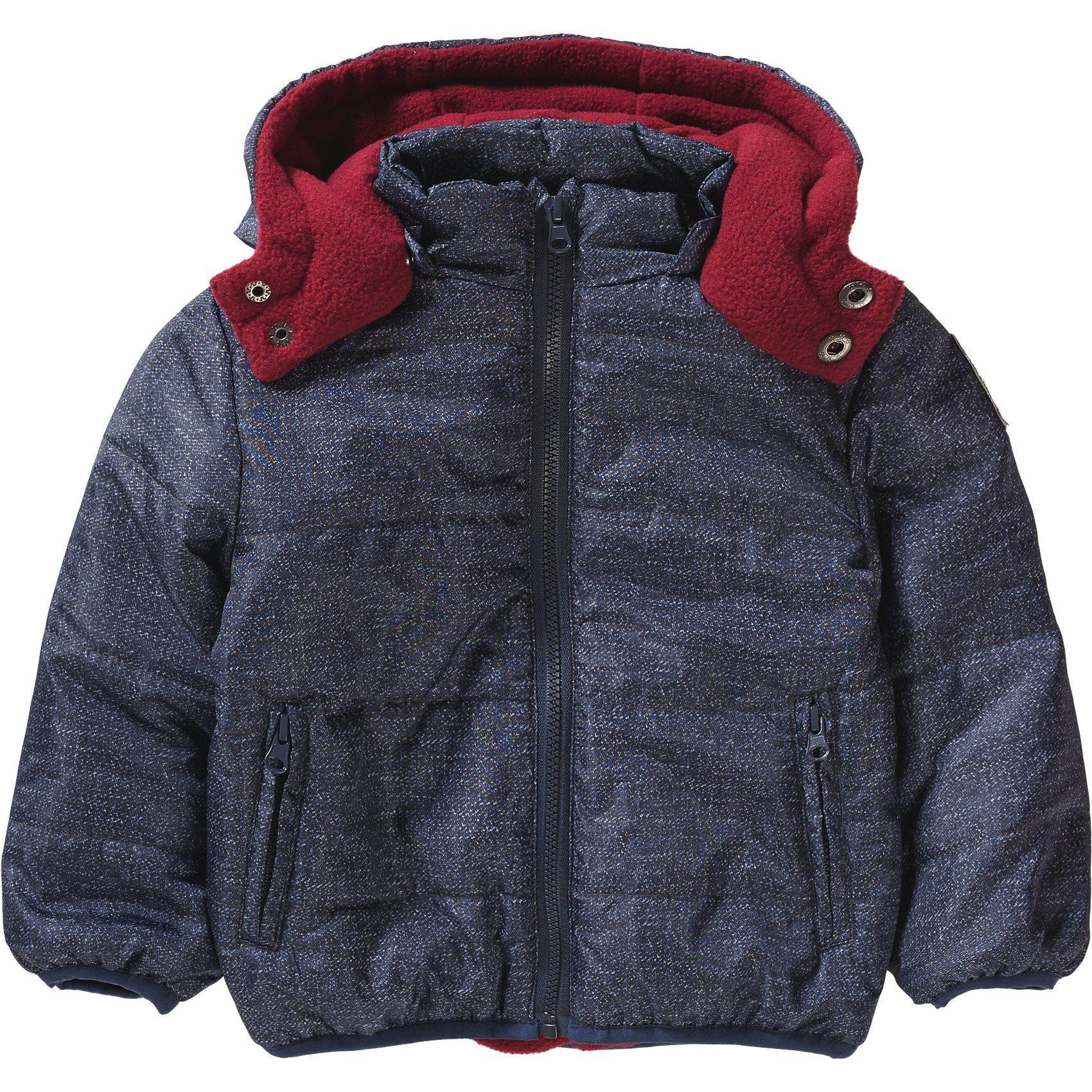 Blue Seven Baby Winterjacke für Jungen
