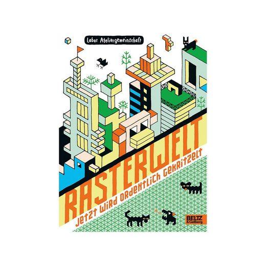 Beltz Verlag Rasterwelt