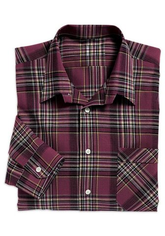 CLASSIC Languoti marškiniai iš grynos medvilnė...