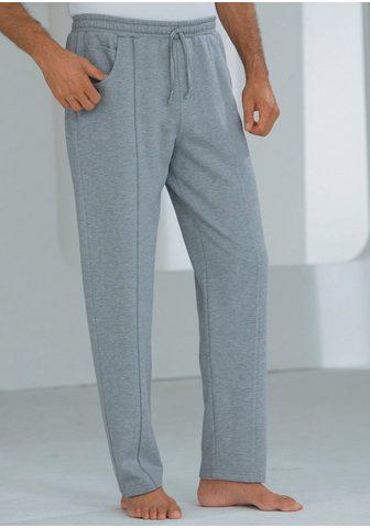 CATAMARAN Laisvalaikio kelnės in Sweat-Qualität