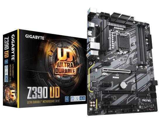 Gigabyte Mainboard Gigabyte Z390 UD ATX »Gigabyte Z390 UD ATX«