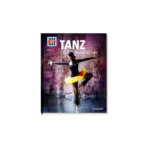 Tessloff Verlag WAS IST WAS Tanz, Teil 137