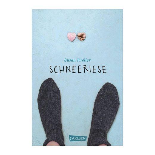 Carlsen Verlag Schneeriese