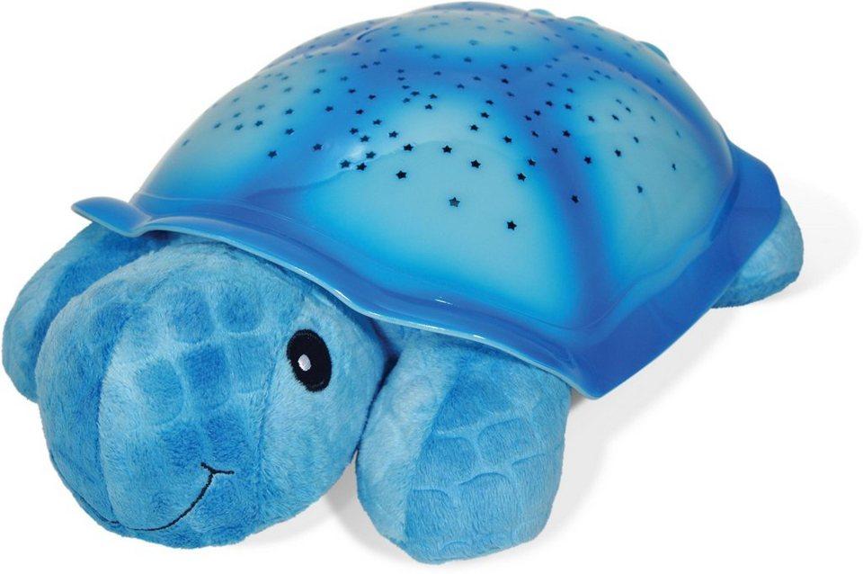 Cloudb Plüschtier mit Nachtlicht,  Twilight Turtle Blau  online kaufen