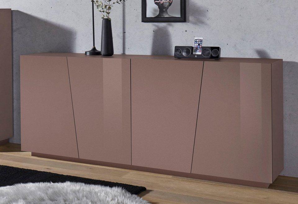 Tecnos Sideboard Vega Breite 200 Cm Kaufen Otto