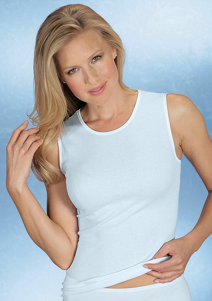 Shirt, Nina von C. in weiß