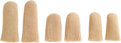 WENKO Finger- und Zehenschutz (Set, 6-tlg)
