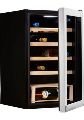 HANSEATIC Filtras Vyno šaldytuvas SC-70W dėl 20 ...