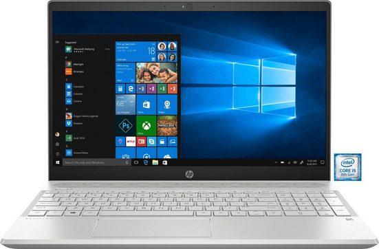 "HP Pavilion 15-cs1042ng Notebook »39,6 cm (15,6"") Intel Core i5, 256 GB SSD, 8 GB«"