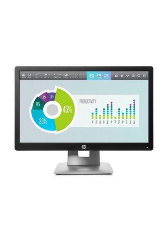 HP EliteDisplay E202 monitorius »508 cm (...