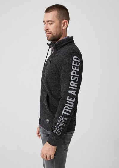 s.Oliver Sweatshirts   Sweatjacken online kaufen   OTTO d829bad7c1