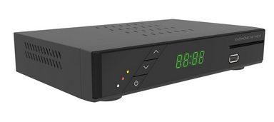 EasyOne Digitaler DVB-T / T2 Receiver, Single Tuner »740 DVB-T HD IR (Irdeto, freenet TV)«