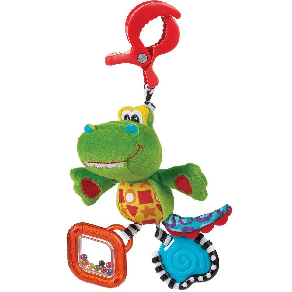 Playgro Anhänger, Snappy das Krokodil kaufen