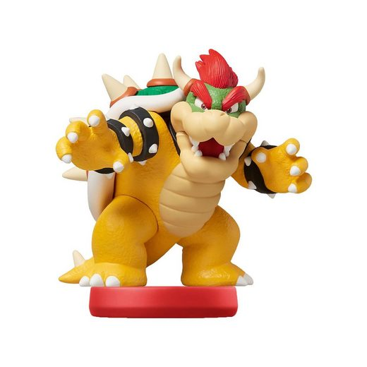 Nintendo amiibo Figur Bowser (Super Mario)