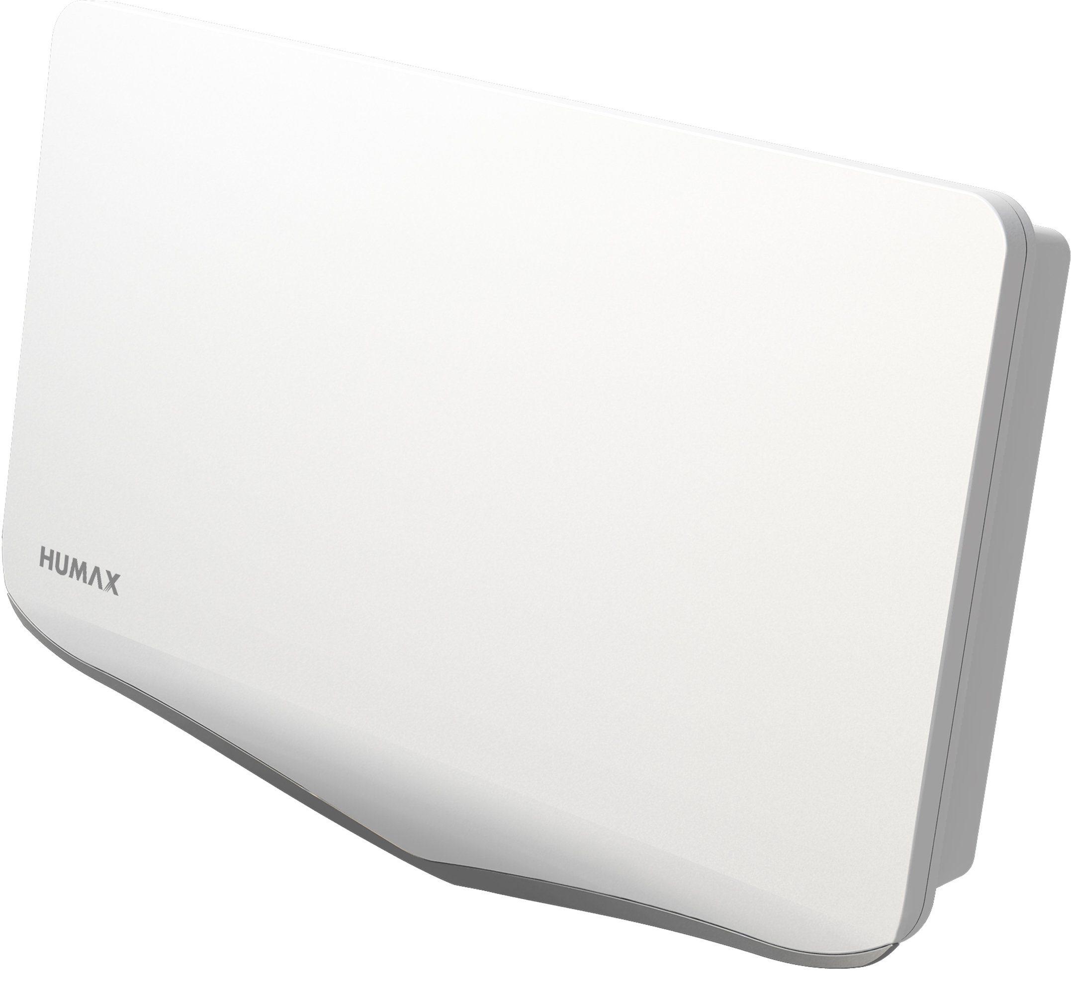 HUMAX Sat Kompaktantenne, 1 LNB-Ausgang »Flat H40D - Single«