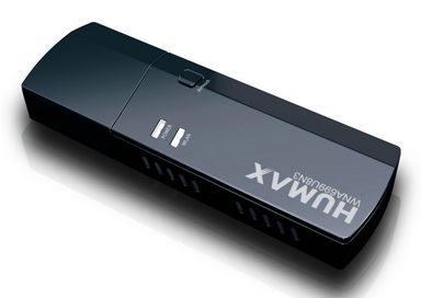 HUMAX Wi-Fi Dongle für HUMAX-Receiver »USB WLAN Stick«