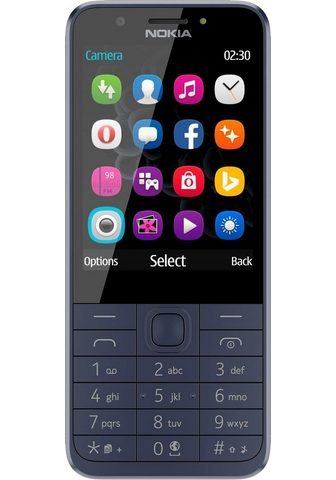 NOKIA 230 Dual SIM Mobilusis telefonas (711 ...