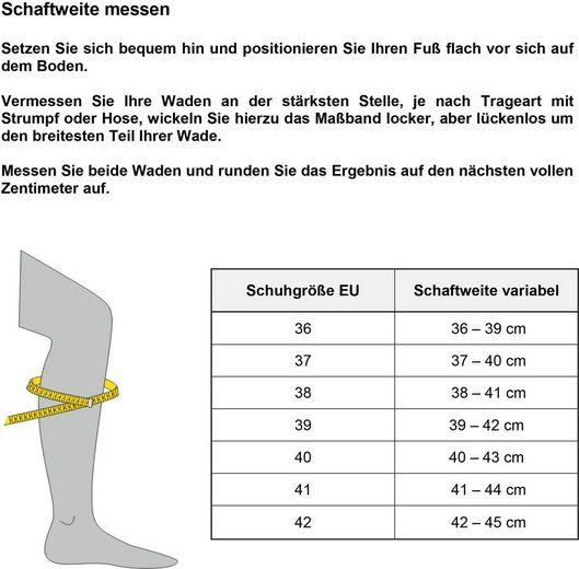 Mit »helios« Variablen Schaft Tamaris Stiefel Af8xdqEfnF