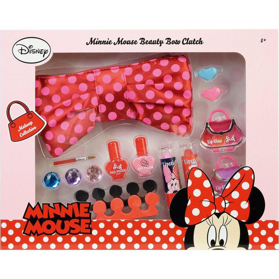 Empeak Minnie Stylisches Schminktäschchen kaufen