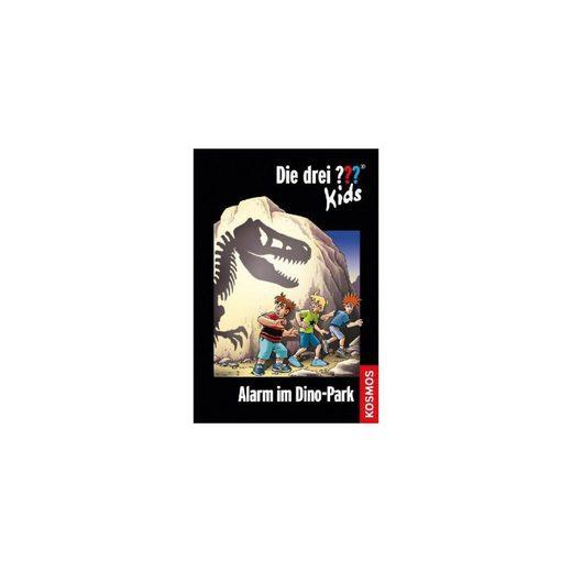 Kosmos Die drei ??? Kids: Alarm im Dino-Park, Teil 61