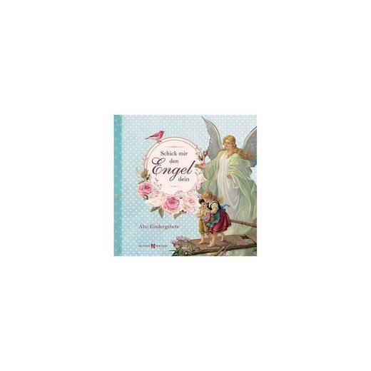 Butzon & Bercker Verlag Schick mir den Engel dein