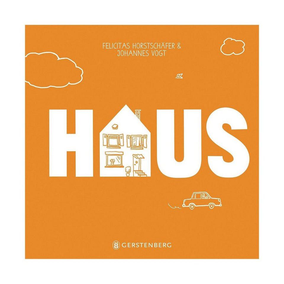 Gerstenberg Verlag Haus online kaufen