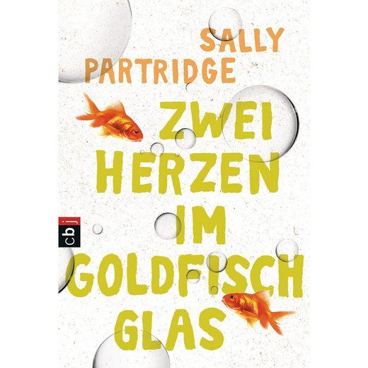 cbj + cbt Verlag Zwei Herzen im Goldfischglas