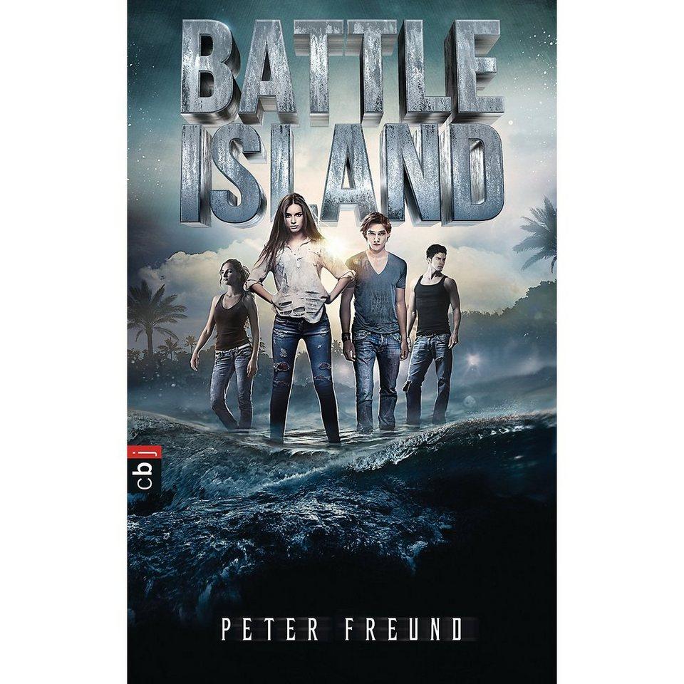 Cbj + cbt Verlag Battle Island online kaufen